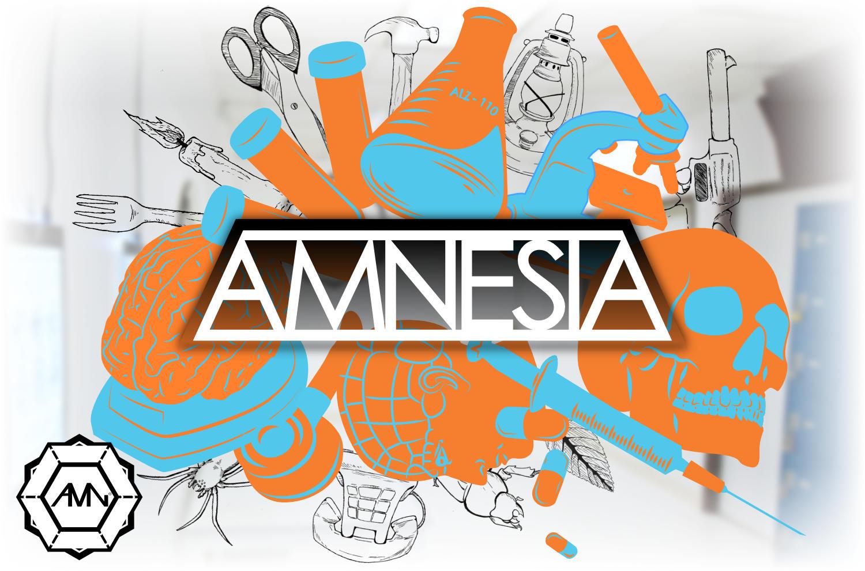 AMNESIA - Escape Game