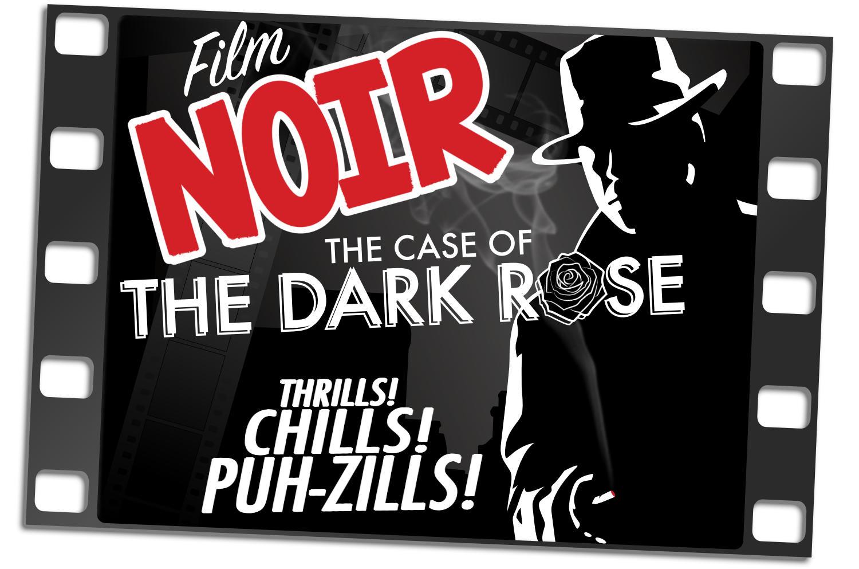 FILM NOIR - Escape Game